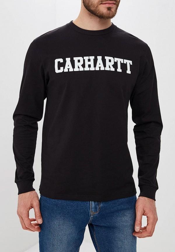 Лонгслив Carhartt Carhartt CA088EMCBOC6 цена