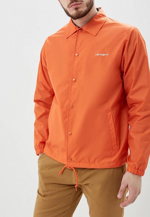 Ветровка Carhartt Carhartt CA088EMDSBI6 куртки carhartt размеры