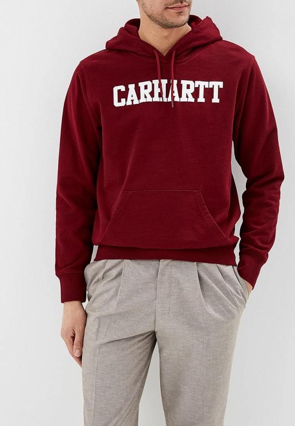 цена Худи Carhartt Carhartt CA088EMDSBJ7 онлайн в 2017 году