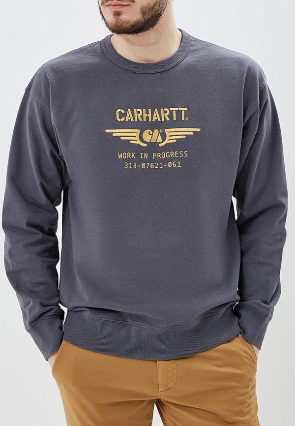 Свитшот Carhartt Carhartt CA088EMDSBK1 свитшот carhartt carhartt ca088emwhw51