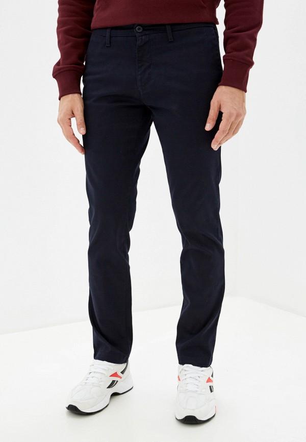 мужские брюки чинос carhartt, синие