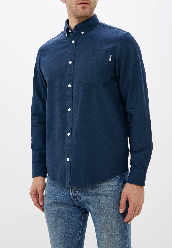Рубашка Carhartt Carhartt CA088EMGLVY9 куртки carhartt размеры