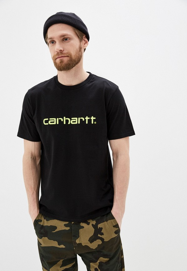 Футболка Carhartt Carhartt CA088EMHPCT5 футболка carhartt carhartt ca088emaams5