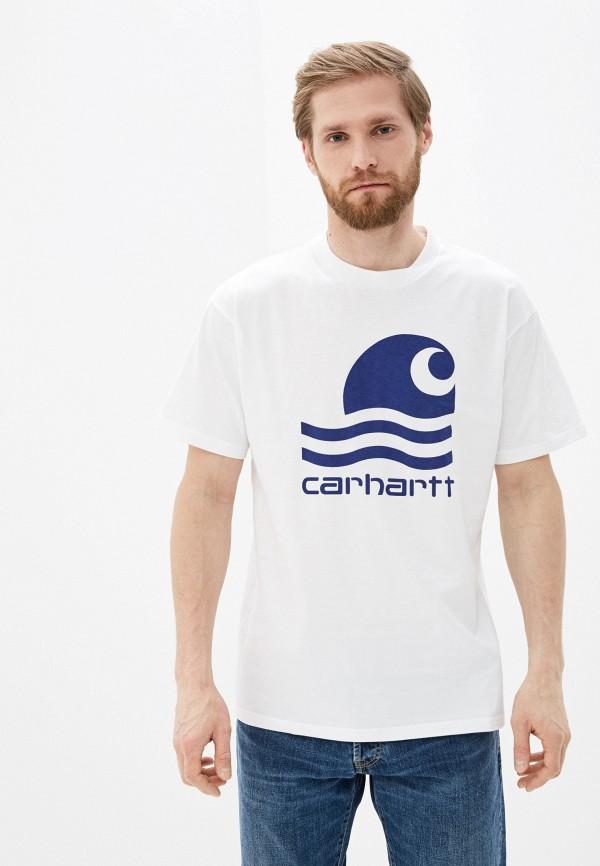 Футболка Carhartt Carhartt CA088EMHPCU6 футболка carhartt carhartt ca088emaams5