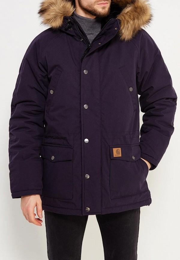 Куртка утепленная Carhartt Carhartt CA088EMWHW45 куртка carhartt wip michigan coat