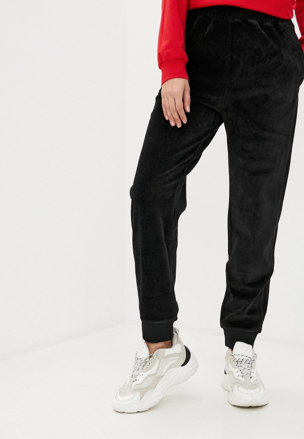 женские спортивные брюки carhartt, черные