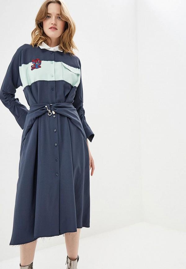 Платье Carven Carven CA095EWCEZM1 комплект расширения hpe dl380 gen10 lff 1u sas sata kit 867805 b21