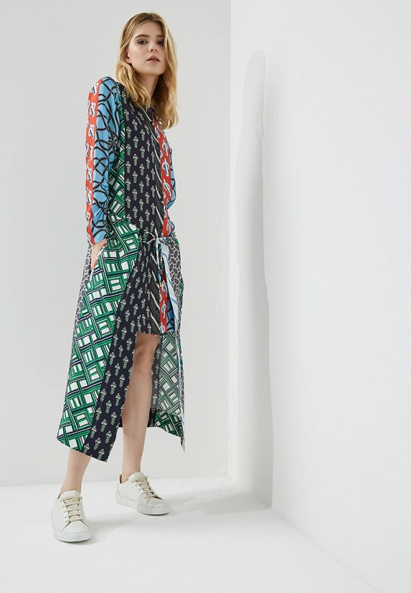 Платье Carven Carven CA095EWYOW26 цена 2017