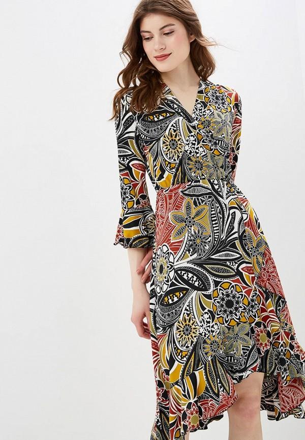купить Платье Camomilla Italia Camomilla Italia CA097EWEVRZ8 по цене 4630 рублей