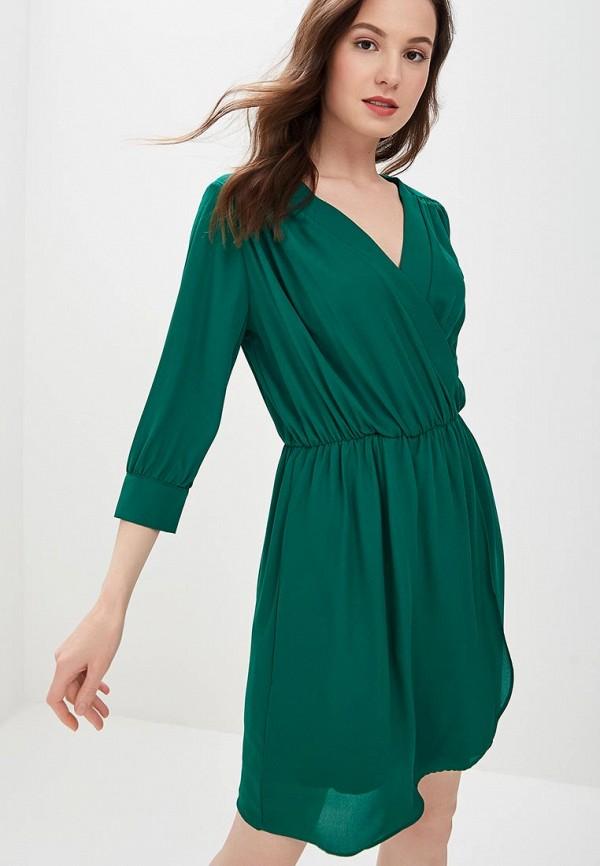 Платье Camomilla Italia Camomilla Italia CA097EWEVSA1 eurosvet italia bianko 6680