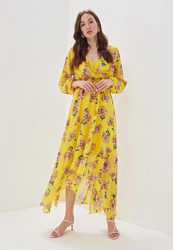 купить Платье Camomilla Italia Camomilla Italia CA097EWEVSA8 по цене 6090 рублей