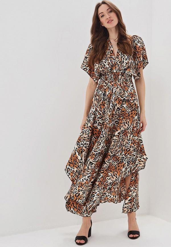 купить Платье Camomilla Italia Camomilla Italia CA097EWFGUO1 по цене 5490 рублей