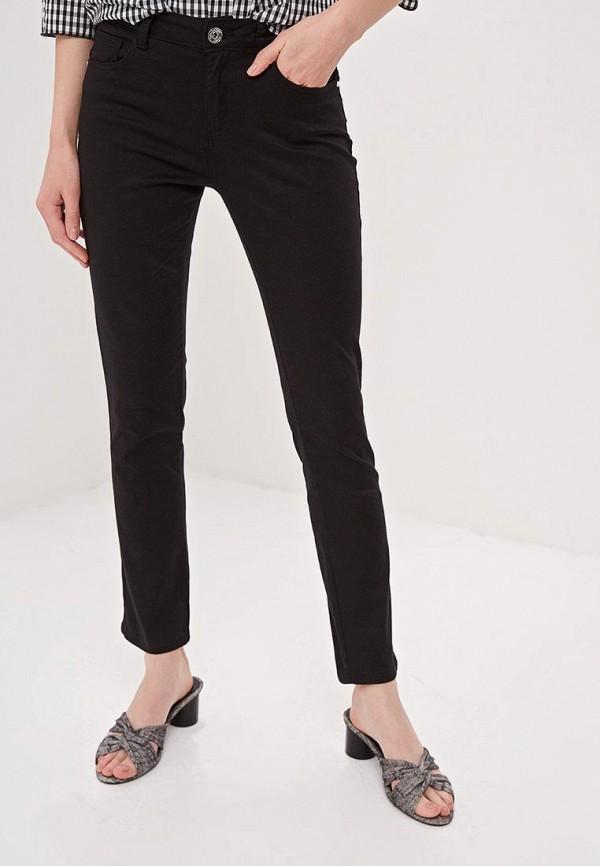 Фото - женские брюки Camomilla Italia черного цвета