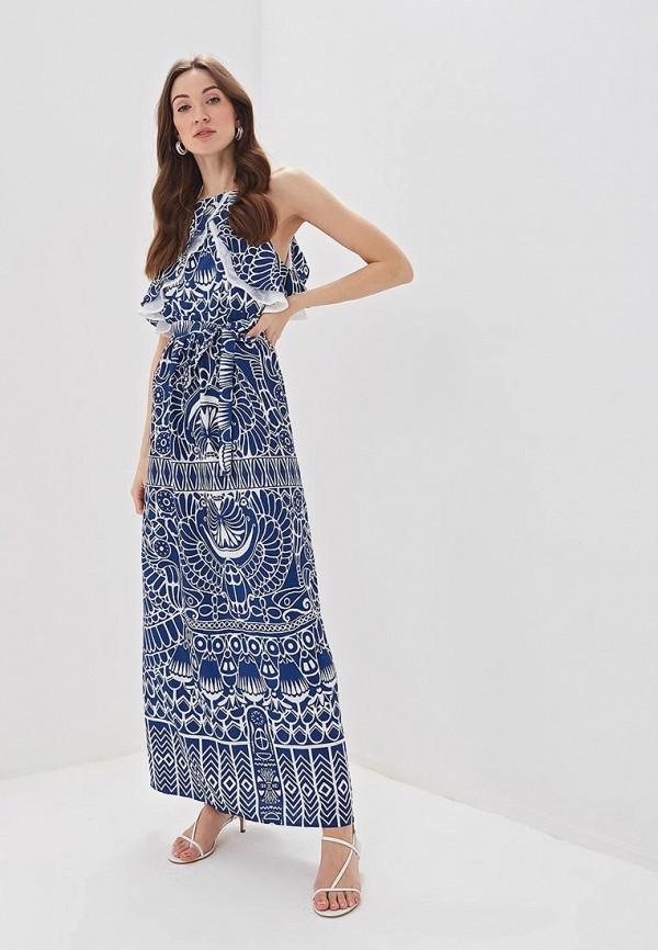 купить Платье Camomilla Italia Camomilla Italia CA097EWFGUQ6 по цене 5870 рублей
