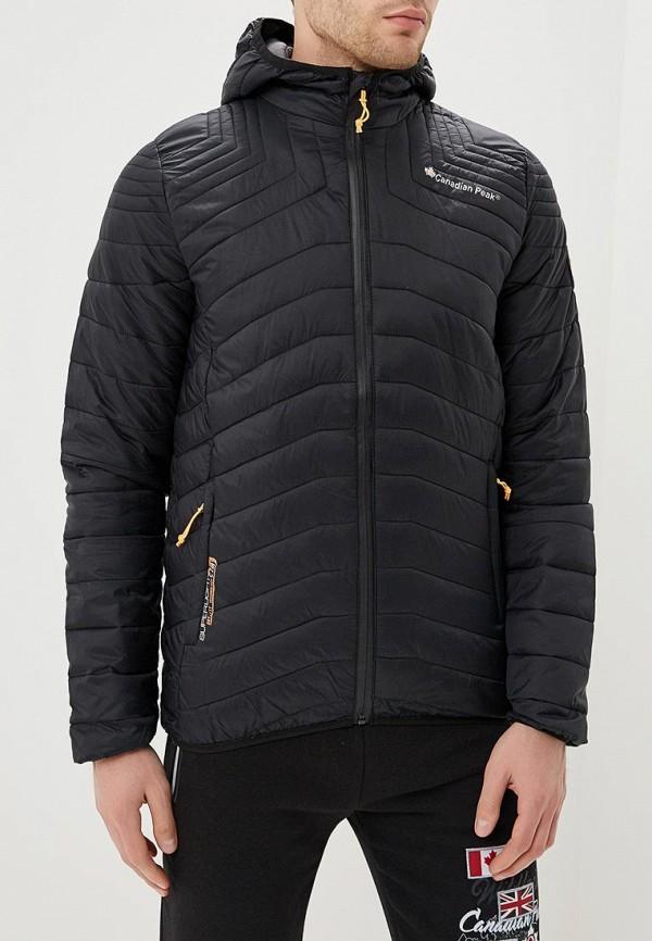Куртка утепленная Canadian Peak Canadian Peak CA100EMATHO1 куртка canadian peak canadian peak ca100emathx2