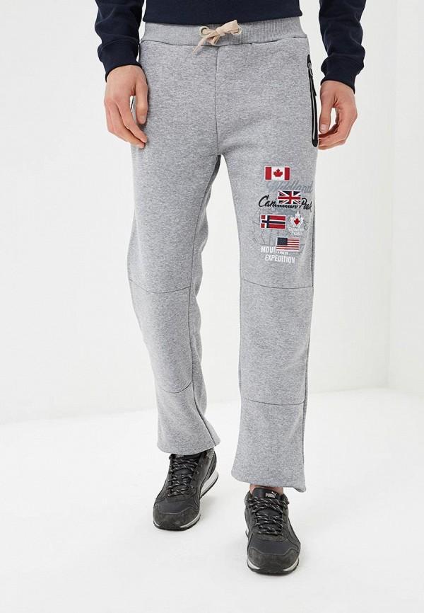 Брюки спортивные Canadian Peak Canadian Peak CA100EMATHQ5 пуховик canadian cn gcm01nw bpin