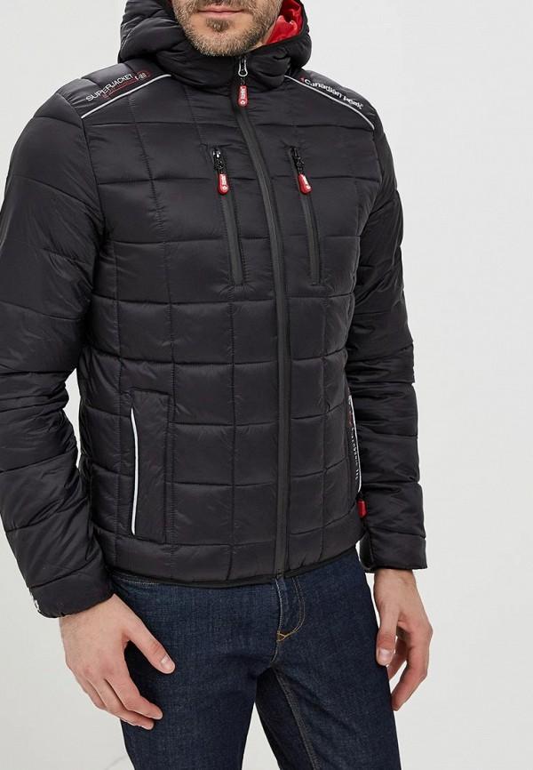 Куртка утепленная Canadian Peak Canadian Peak CA100EMATHQ9 пуховик canadian cn gcm01nw bpin