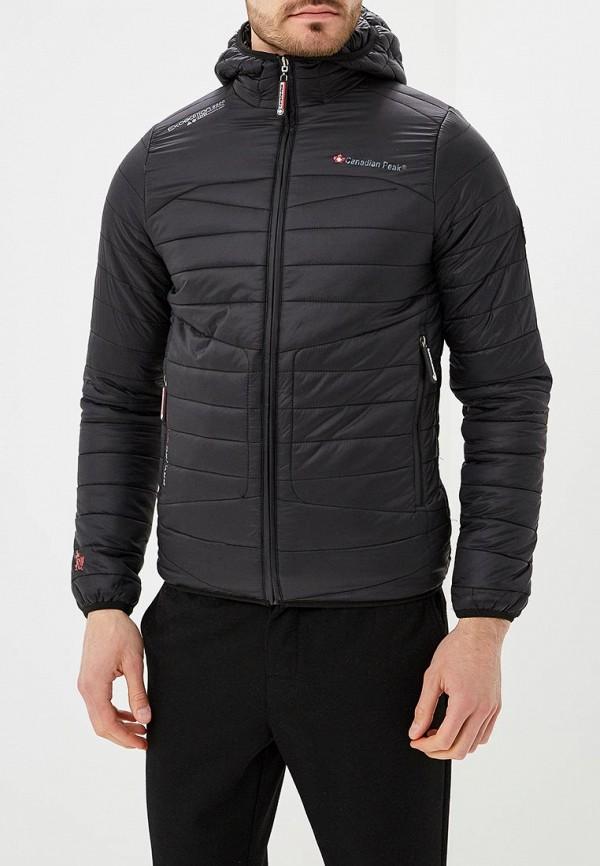 Куртка утепленная Canadian Peak Canadian Peak CA100EMATHR3 куртка canadian peak canadian peak ca100emathx2