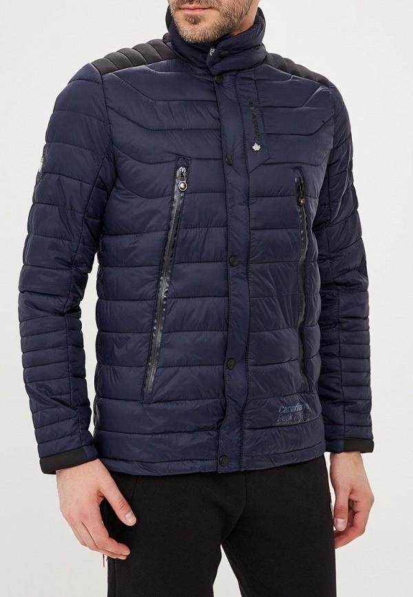 Куртка утепленная Canadian Peak Canadian Peak CA100EMATHS1 куртка canadian peak canadian peak ca100emathx2