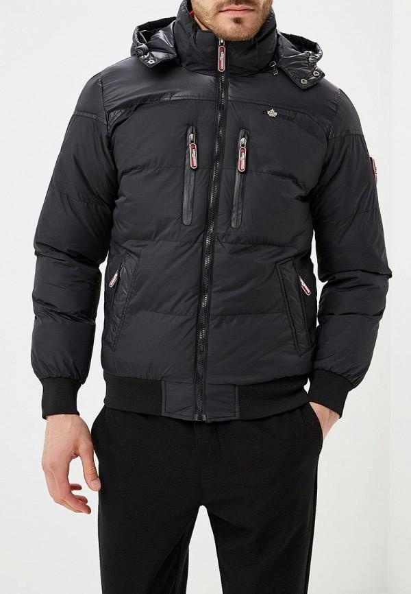 Куртка утепленная Canadian Peak Canadian Peak CA100EMATHS8 пуховик canadian cn gcm01nw bpin