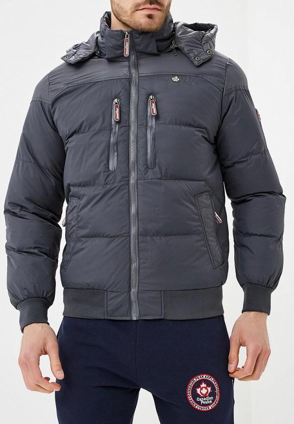 Куртка утепленная Canadian Peak Canadian Peak CA100EMATHS9 куртка canadian peak canadian peak ca100emathx2