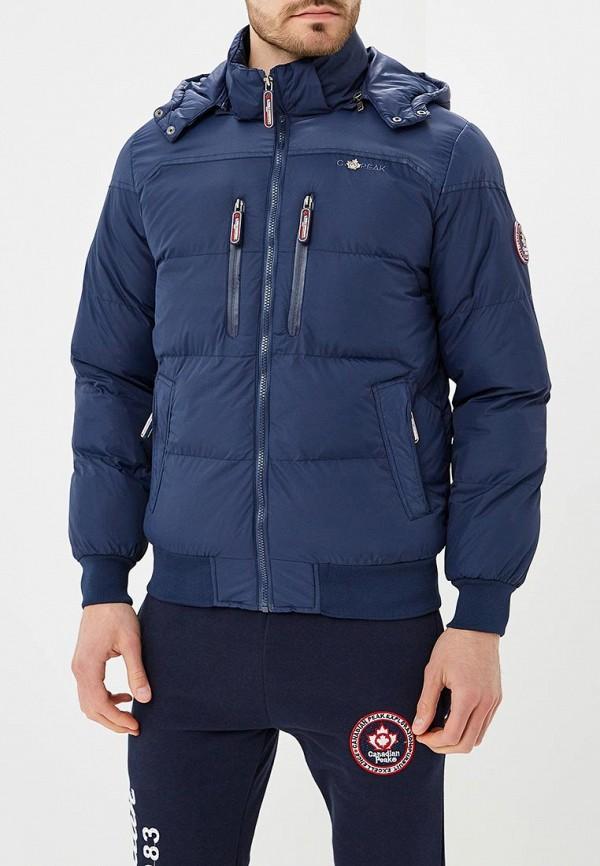 Куртка утепленная Canadian Peak Canadian Peak CA100EMATHT0 парка canadian canadian ca998ewtce25
