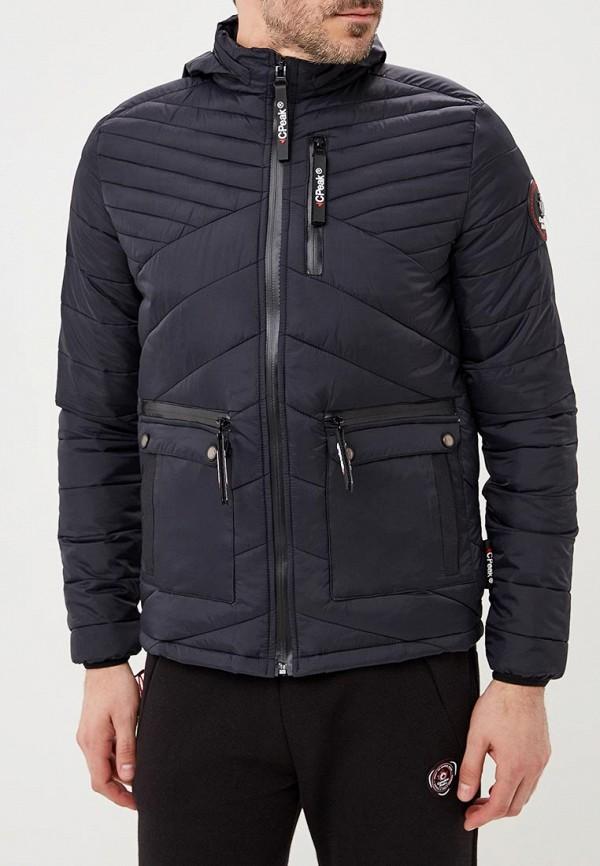 Купить Куртка утепленная Canadian Peak, CONKERANT, CA100EMATHT4, черный, Весна-лето 2018