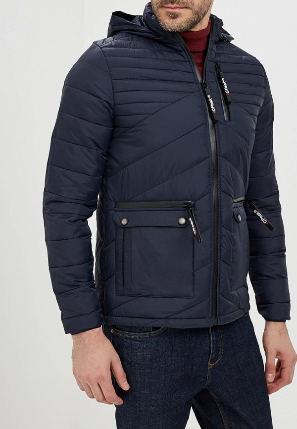 Куртка утепленная Canadian Peak Canadian Peak CA100EMATHT6 куртка canadian peak canadian peak ca100emathx2