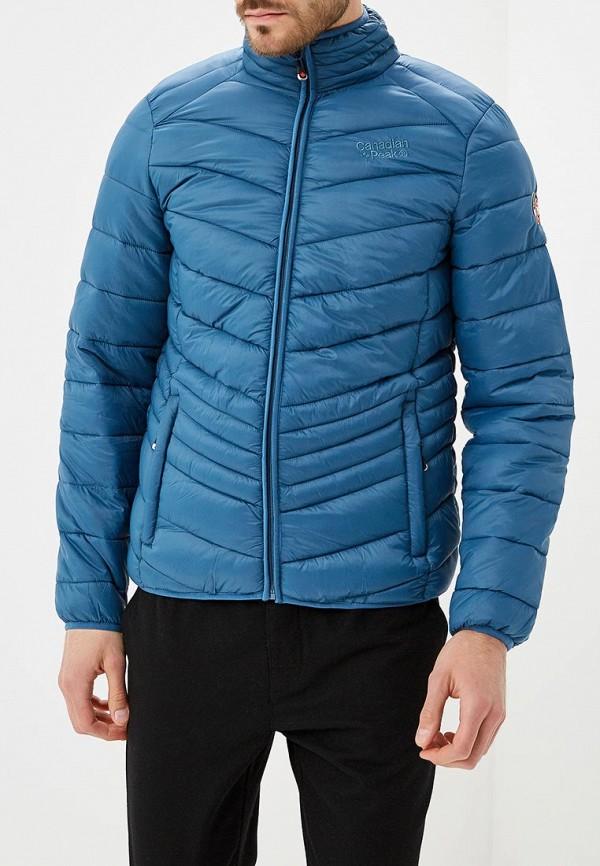 Куртка утепленная Canadian Peak Canadian Peak CA100EMATHU2 куртка canadian peak canadian peak ca100emathx2