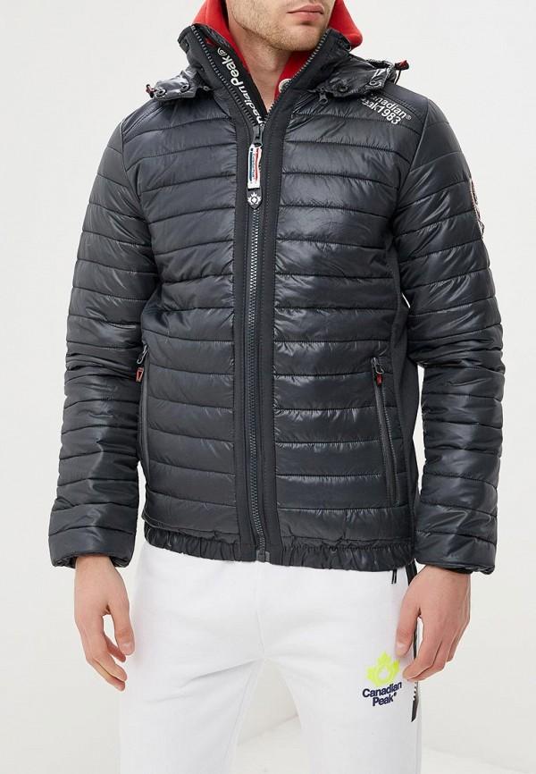 Купить Куртка утепленная Canadian Peak, CA100EMATHV1, серый, Весна-лето 2018