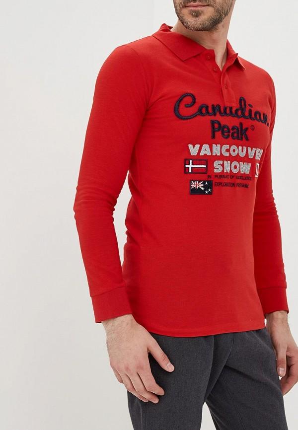 Поло Canadian Peak Canadian Peak CA100EMATHW6 [sa]bussmann fuse low peak lpj 15sp lpj 20sp lpj 25sp 600v 5pcs lot