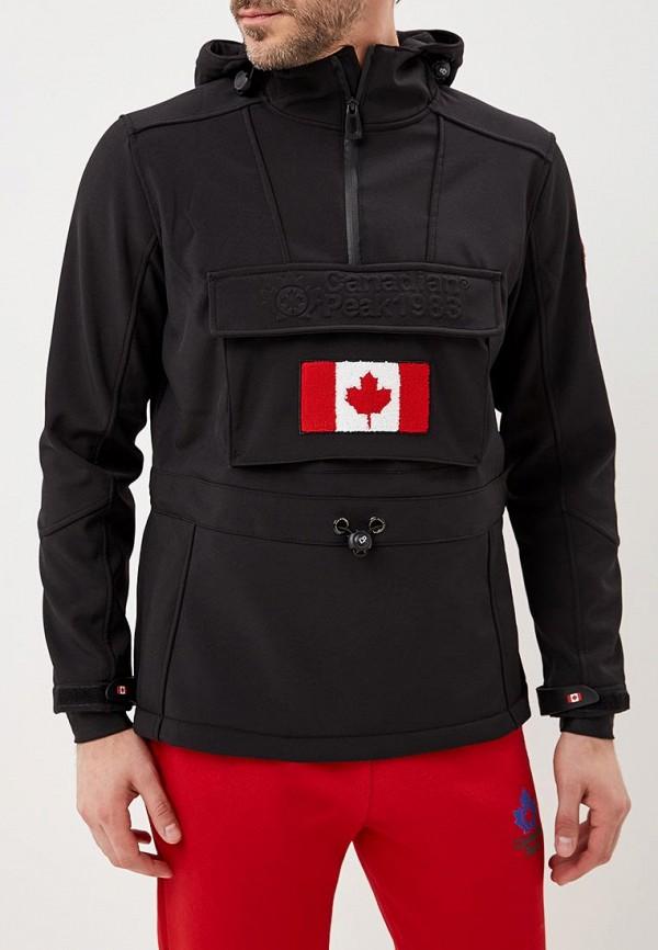 Куртка Canadian Peak Canadian Peak CA100EMATHW8 пуховик canadian cn gcm01nw bpin