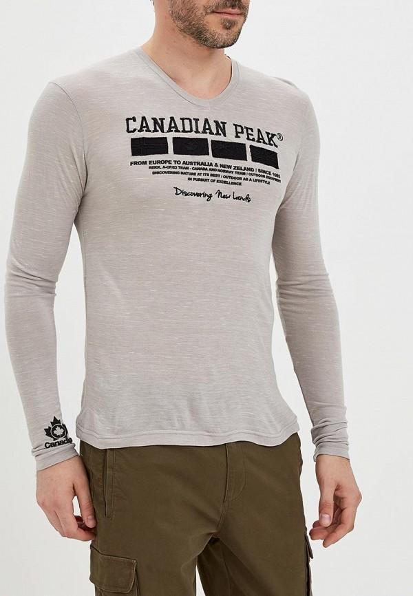 Лонгслив Canadian Peak Canadian Peak CA100EMATIB3 все цены