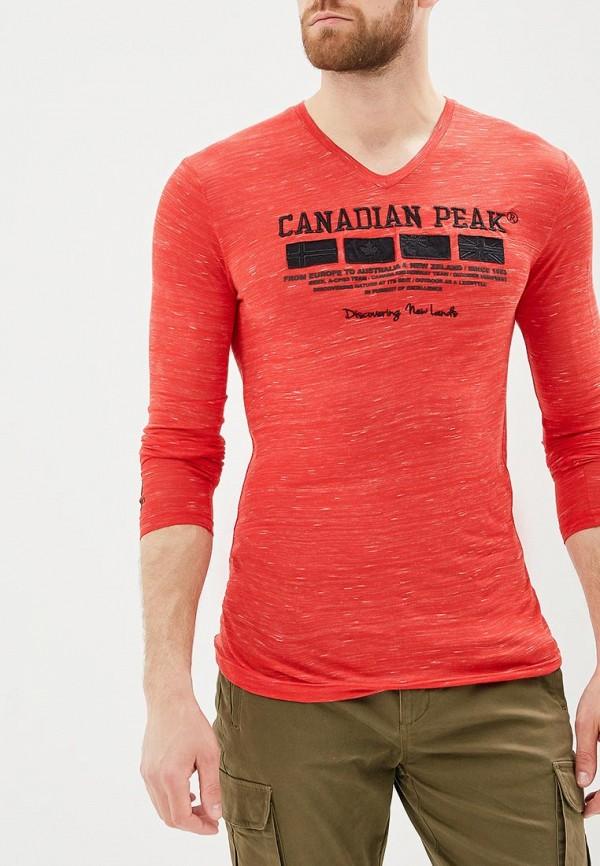 Лонгслив Canadian Peak Canadian Peak CA100EMATIB5 все цены