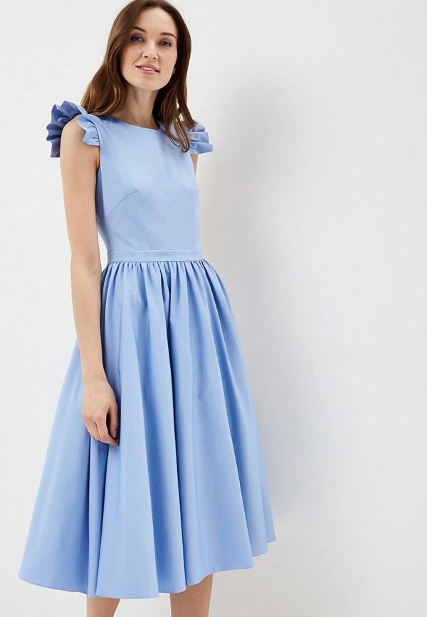 Платье Calista Calista CA101EWBKKJ3 рубашка calista calista ca101ewbkkj0