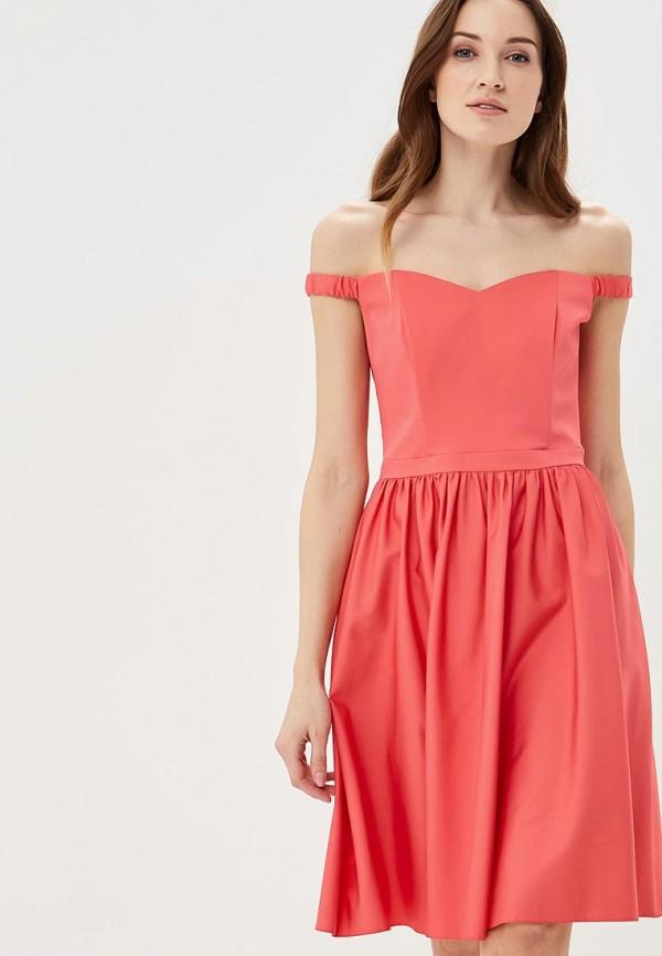 Платье Calista Calista CA101EWBKKJ5 рубашка calista calista ca101ewbkkj0