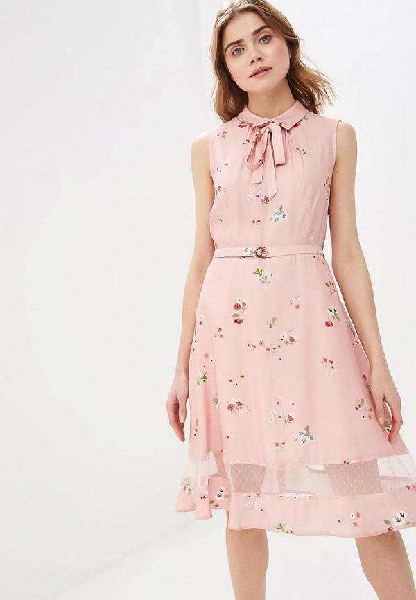где купить Платье Calista Calista CA101EWDWGP4 по лучшей цене