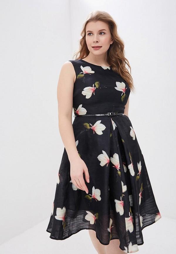 Платье Calista Calista CA101EWDWGP7 лонгслив calista calista ca101ewbkkg9
