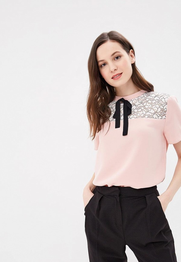 Блуза Calista Calista CA101EWDWGP9 рубашка calista calista ca101ewbkkj0