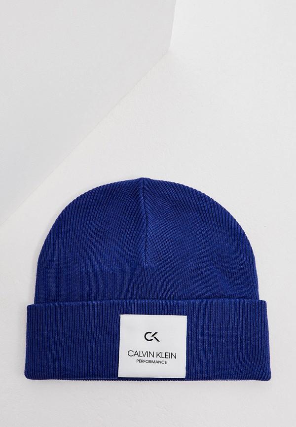 купить Шапка Calvin Klein Performance Calvin Klein Performance CA102CWGIUG8 по цене 4490 рублей