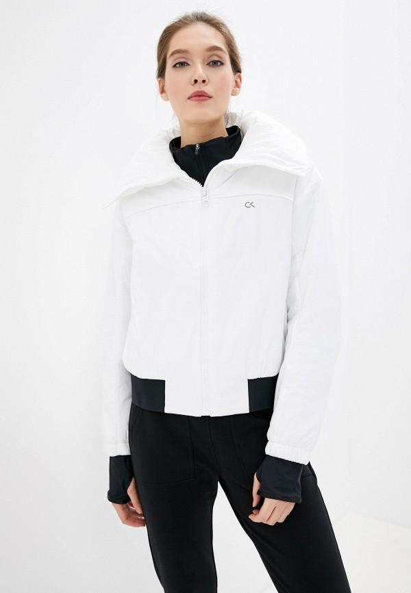 Куртка утепленная Calvin Klein Performance Calvin Klein Performance CA102EWGIUS6