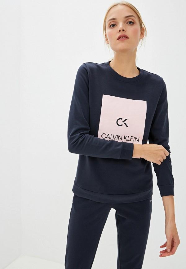 Свитшот Calvin Klein Performance Calvin Klein Performance CA102EWGIUV3
