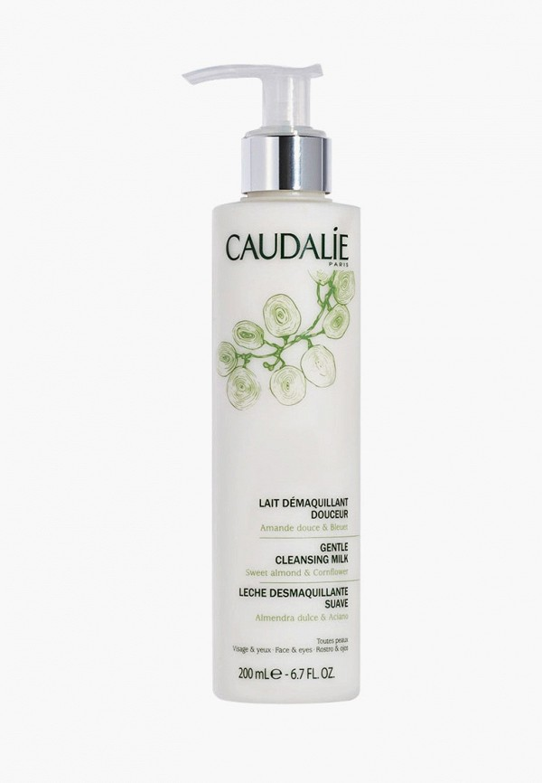 Молочко для лица Caudalie Caudalie CA104LWAL813 масло для лица caudalie caudalie ca104lwgn835