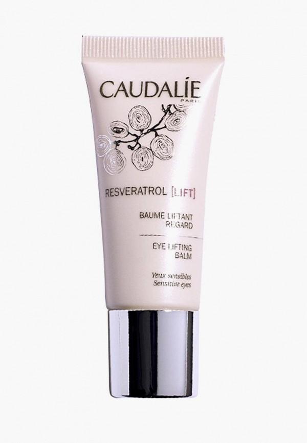 Купить Бальзам для кожи вокруг глаз Caudalie, с эффектом лифтинга RESVERATROL LIFT 15 мл, ca104lwec644, прозрачный, Осень-зима 2018/2019