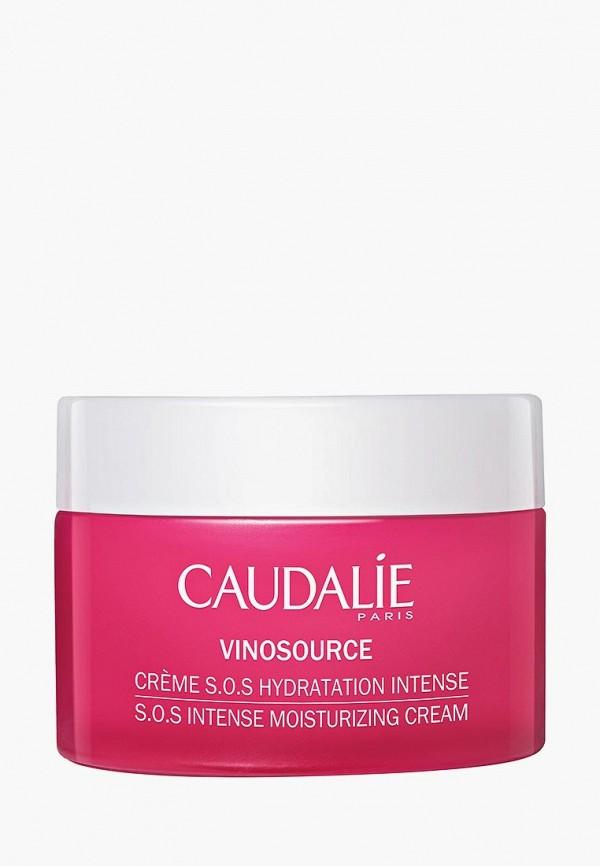 Купить Крем для лица Caudalie, S.O.S крем Vinosource, ca104lweu962, прозрачный, Весна-лето 2019