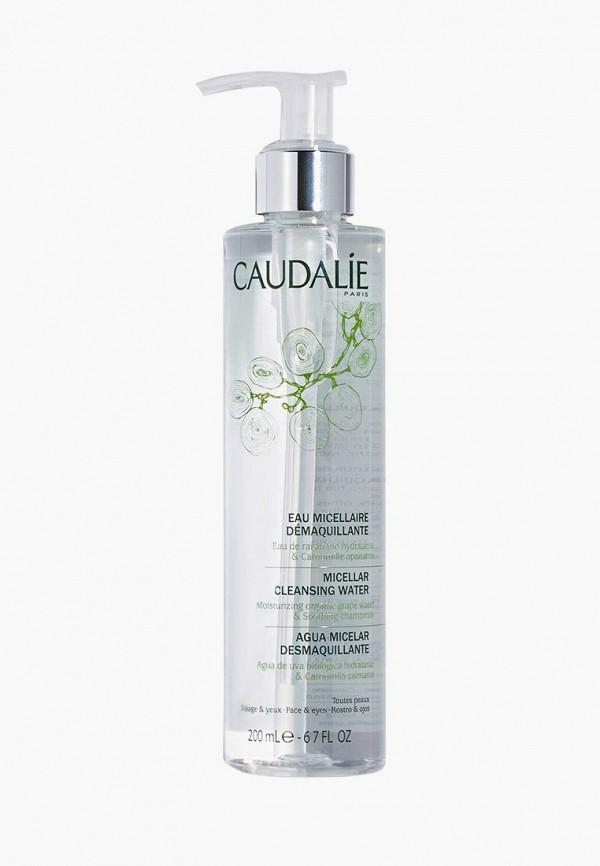 Мицеллярная вода Caudalie Caudalie CA104LWGPVS1 caudalie beauty elixir вода для красоты