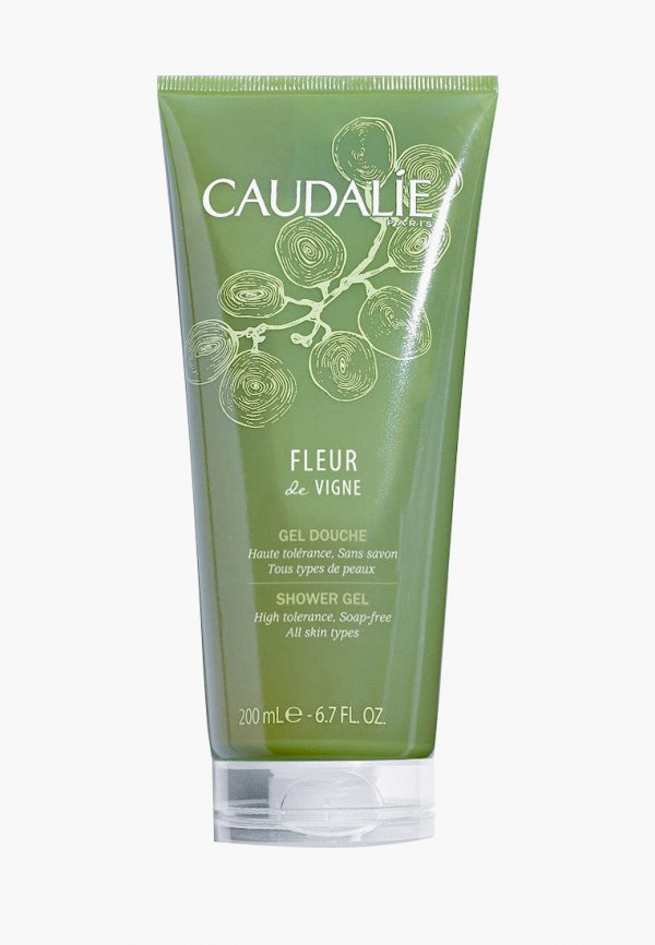 Гель для душа Caudalie Caudalie CA104LWGPVS5 caudalie гель для душа fleur de vigne