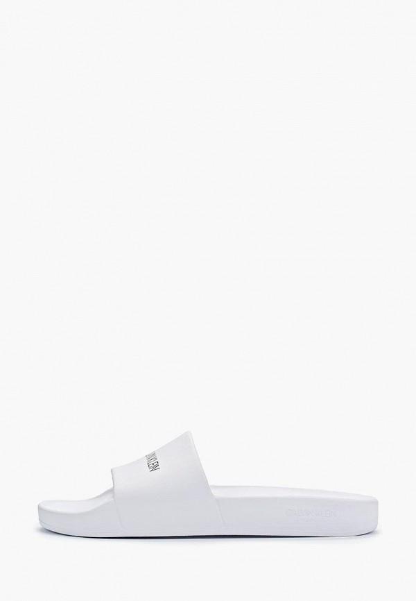 Сланцы Calvin Klein