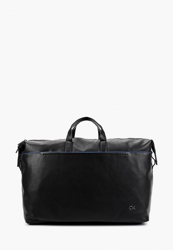 Сумка дорожная Calvin Klein Calvin Klein CA105BMGMHJ1 сумка calvin klein calvin klein ca939bmducm1