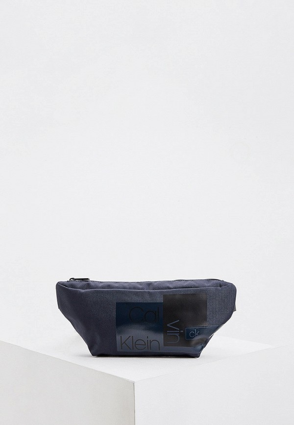 Сумка поясная Calvin Klein Calvin Klein CA105BMHIVZ3 сумка calvin klein calvin klein ca939bmducm1